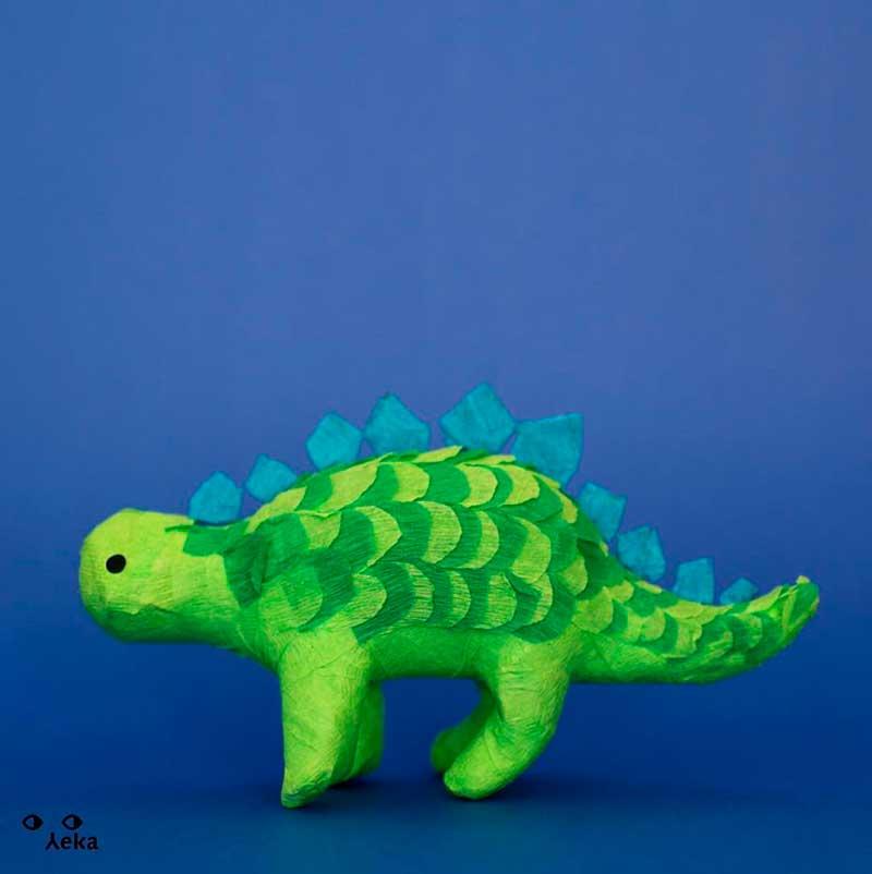 Yeka Piñata de dinosaurio
