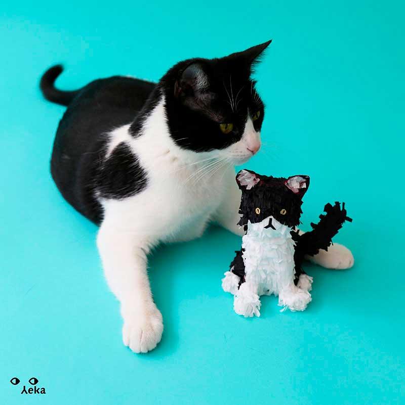 Yeka Piñata de gatito
