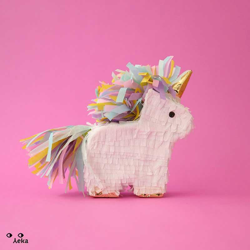 Yeka Piñata de unicornio