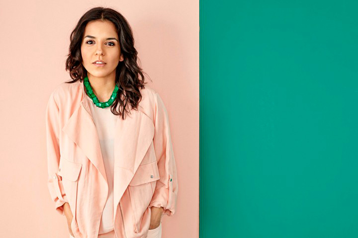 Masquespacio. Ana Milena Hernández