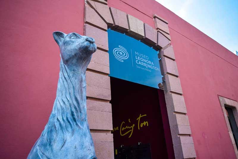 Museo Leonora Carrington