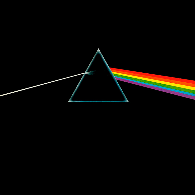 Pink Floyd Dark Side Of The Moon (1973)