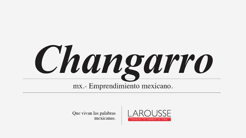 Changarro