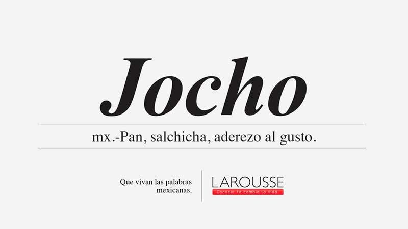 Jocho