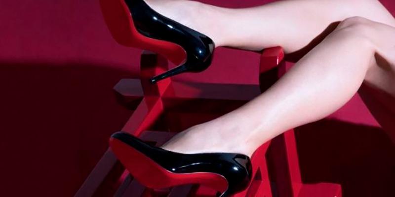 Pantones exclusivos de marcas Rojo Christian Louboutin