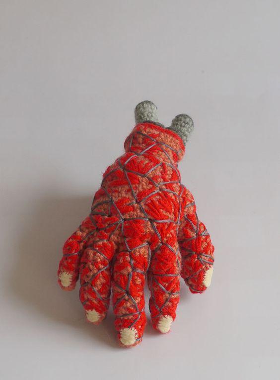 El arte textil de Berenice Grimm