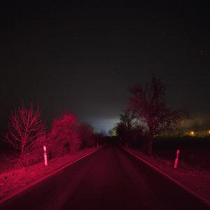 Las luces de Lucas Zimmermann