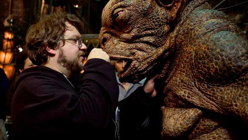 Guillermo del Toro: centro de animación en México y más proyectos en camino