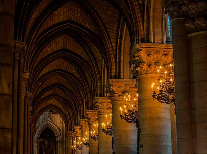 La Catedral de Notre Dame: la gran representante del arte gótico