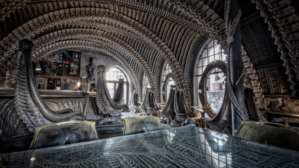 Museo H. R. Giger