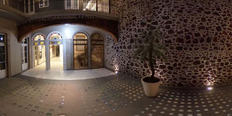 El Museo Mexicano del Diseño tendrá su propio hotel