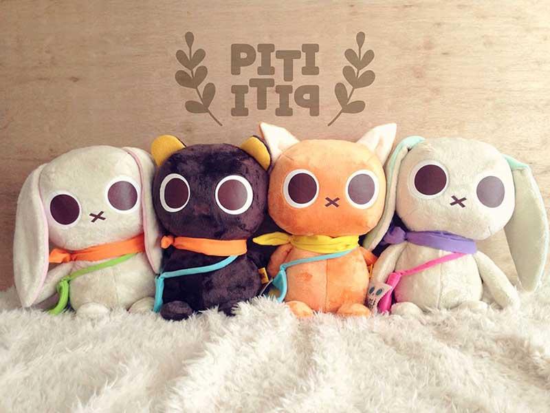 Juguetes de Piti Piti