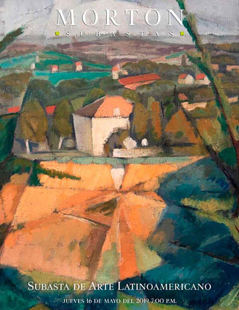 Una exposición que junta piezas de Rivera, Siquieros y Carrington