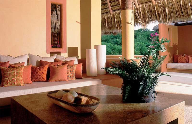 Interiorismo mexicano