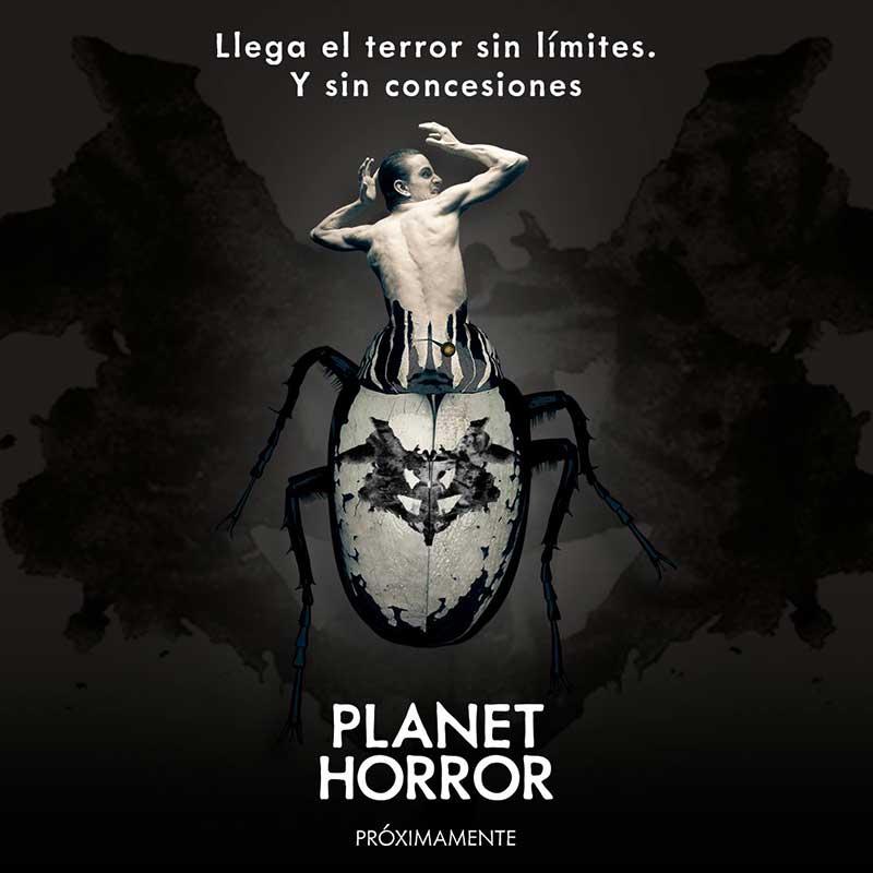 Planet Horror