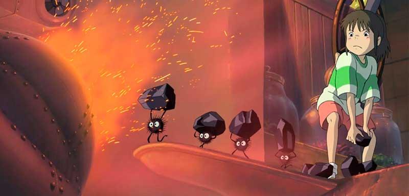 El arte de la animación: las películas más hermosas