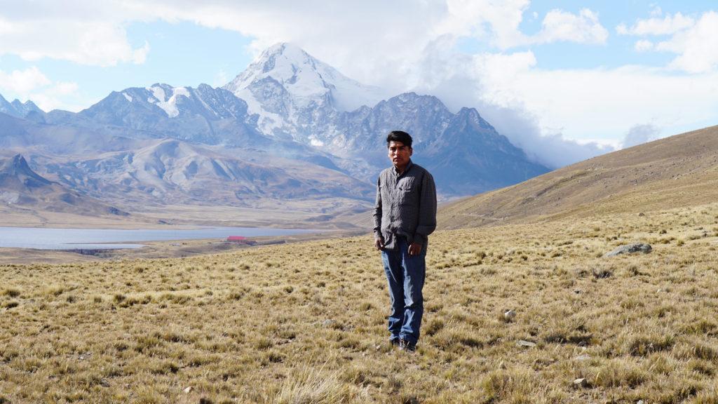 Freddy Mamani: el arquitecto andino que construye la identidad de una ciudad