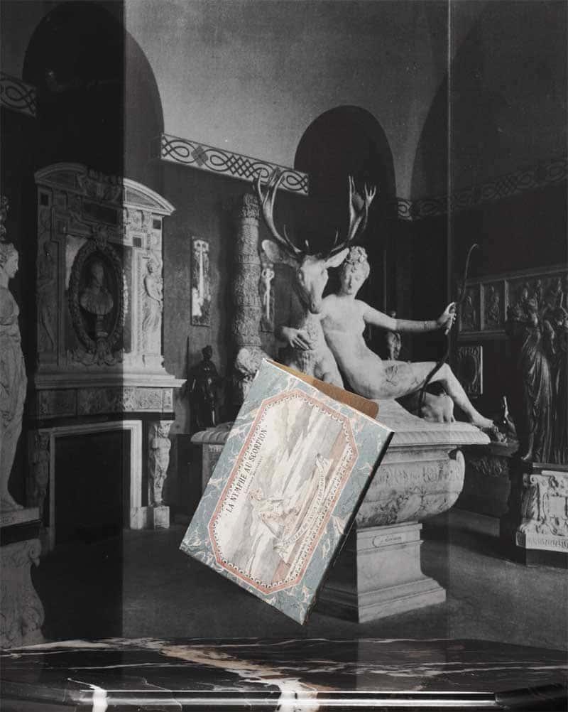 Le Louvre: línea de perfumes, velas y jabones inspiradas en obras de arte