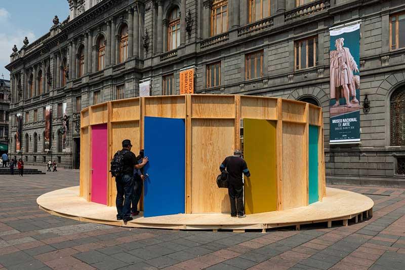 Abierto Mexicano de Diseño 2019: la comunidad creativa nacional en esplendor