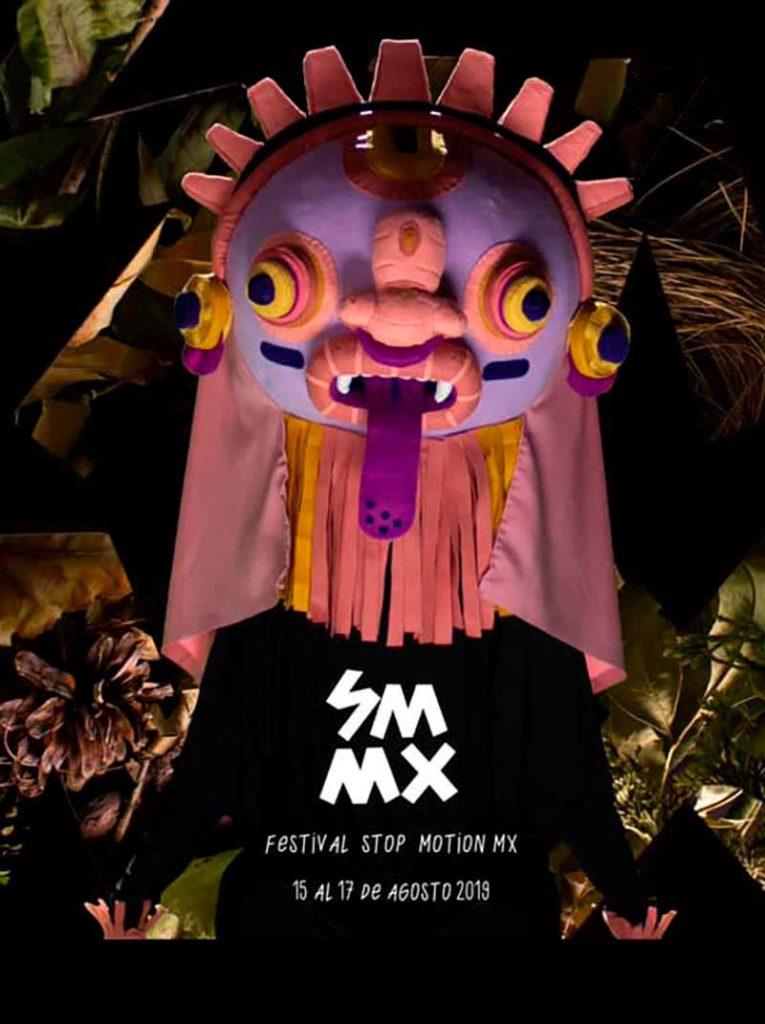 Festival Stop Motion Mx