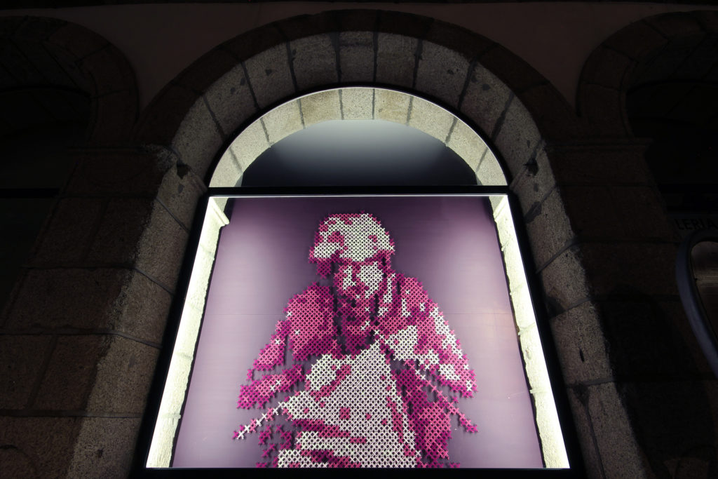 murales bordados