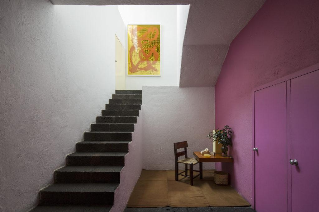 """""""Emisarios de cosas abandonadas por los dioses"""", la nueva exposición en Casa Luis Barragán"""