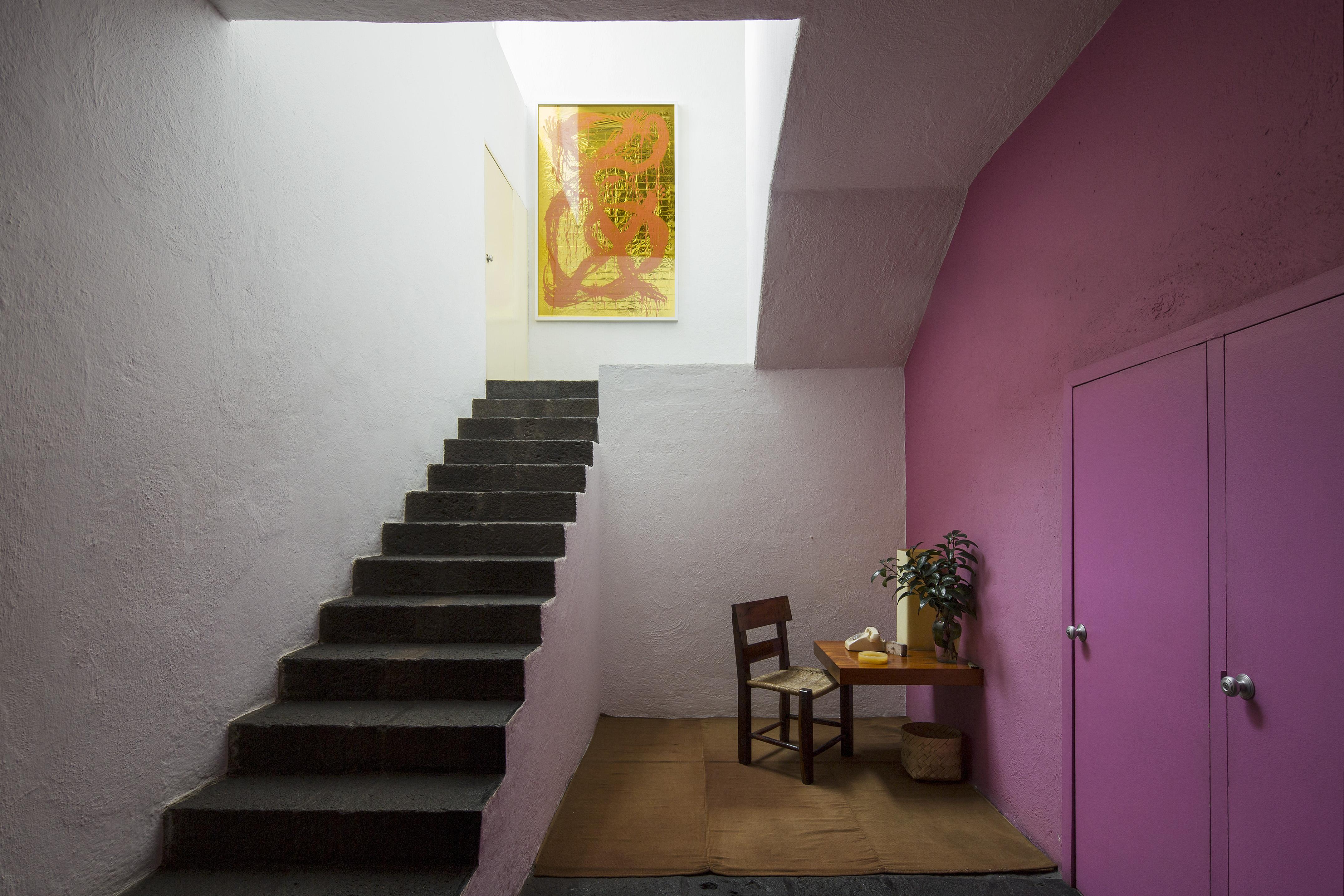 """Emisarios de cosas abandonadas por los dioses"""", la nueva exposición en Casa  Luis Barragán   PICNIC"""
