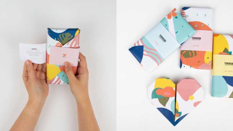 diseños de empaque