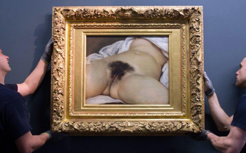 Controversia en el arte