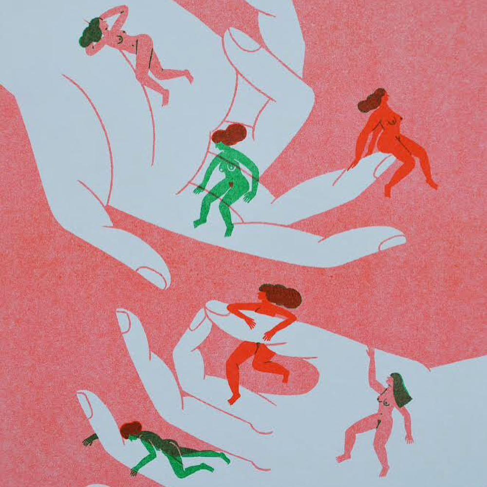 Feria de Ilustración Contemporánea