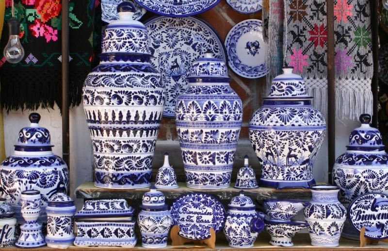 Talavera Patrimonio Cultural de la Humanidad por la UNESCO