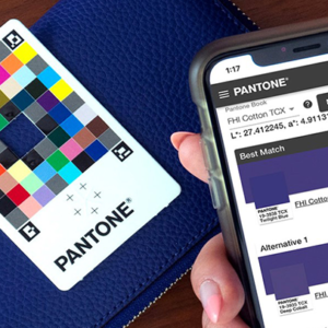 Pantone Color Match