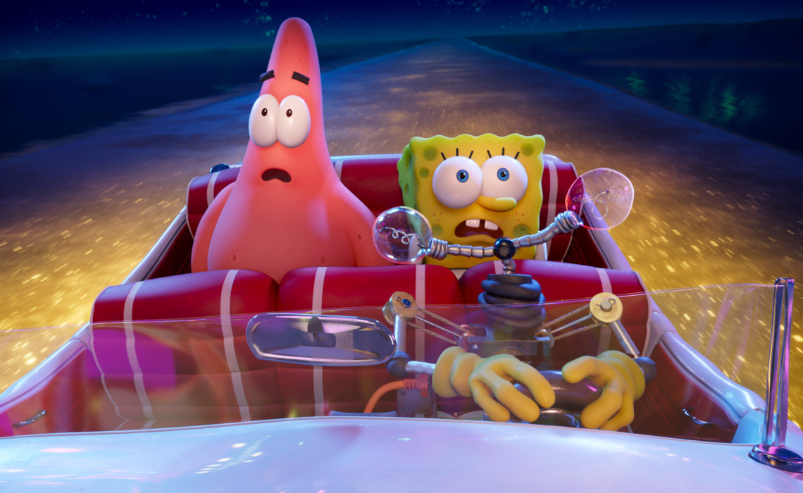 "Bob Esponja: Al Rescate"" se estrenará en Netflix   PICNIC"