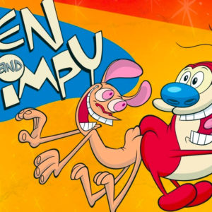 Ren y Stimpy