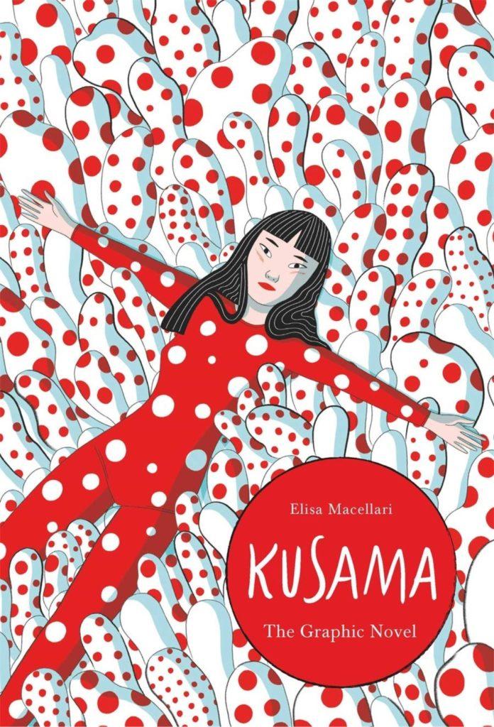 Enamorada del polka dot, Yayoi Kusama nos ha adentro a vivir en su propio mundo en el que conviven tan armoniosamente la fantasía y la realidad.