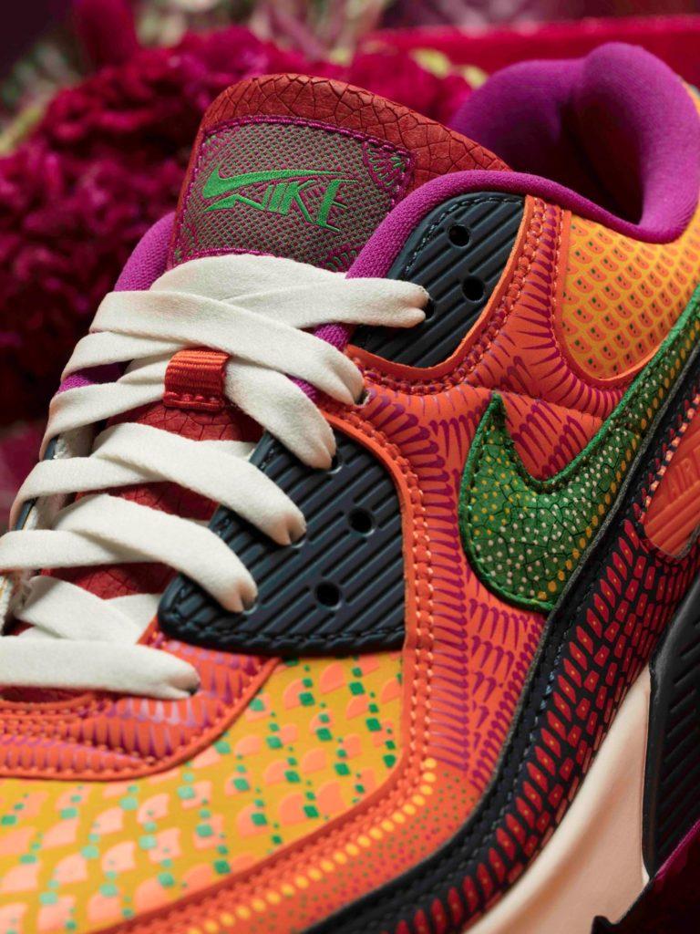 A través de 4 diseños diferentes de tenis, Nike rinde un homenaje a una de las celebraciones más icónicas de México: el Día de Muertos.