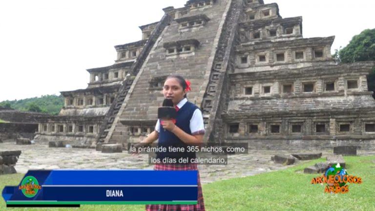 """El Instituto Nacional de Antropología e Historia (INAH) lanzó a través de INAH TV el noticiero infantil """"Arqueólogos en apuros"""", el cual se encuentra conducido por niños."""