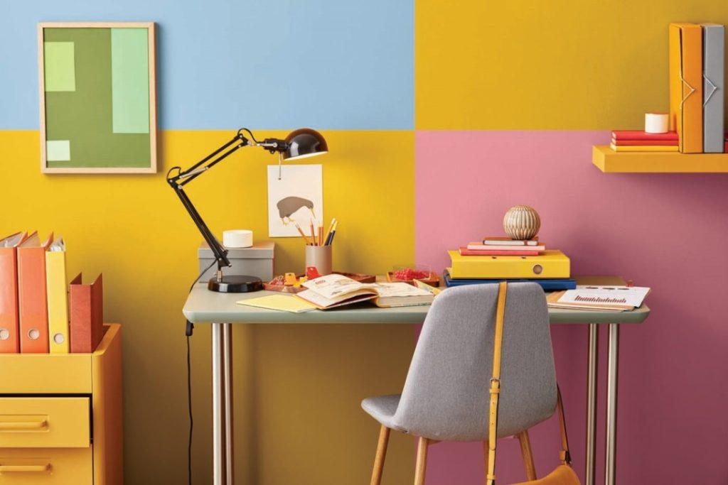 ¡Ya tenemos color 2021! Comex presentó por treceavo año, la tendencia de color que dominará el siguiente año. Esta tendencia forma parte del programa ColorLife TRENDS; propuesta que busca embellecer y proteger los espacio arquitectónicos de los mexicanos a través del color.